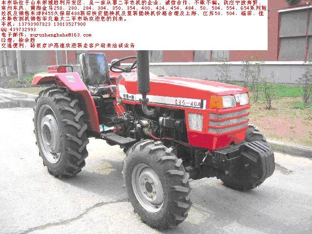 宁波280拖拉机电路图